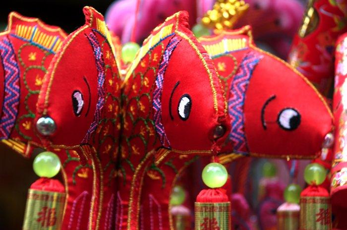 bangkok chinese new year customs habits and symbolism - Chinese New Year Customs