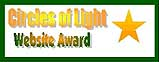 Circles of Light  Award