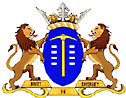 Coat of Arms Gauteng