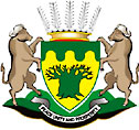 Coat of Arms Limpopo