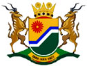 Coat of Arms Mpumalanga