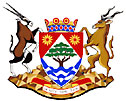 Coat of Arms Northern Cape
