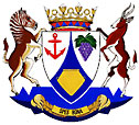 Coat of Arms Western Cape