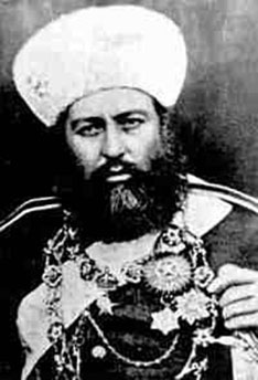 Amir Abdur Rahman, Emir of Afghanistan