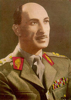 Mohammad Zahir Shah - King of Afghanistan