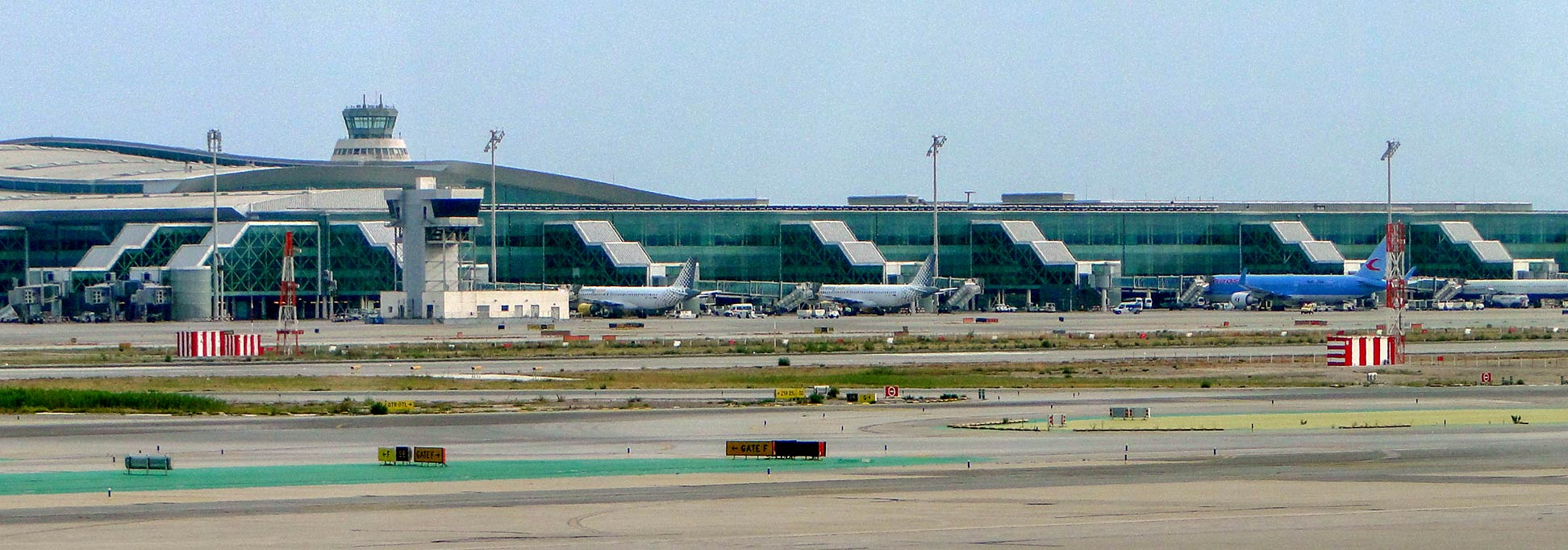 Airports around the World - IATA code: B - Nations Online