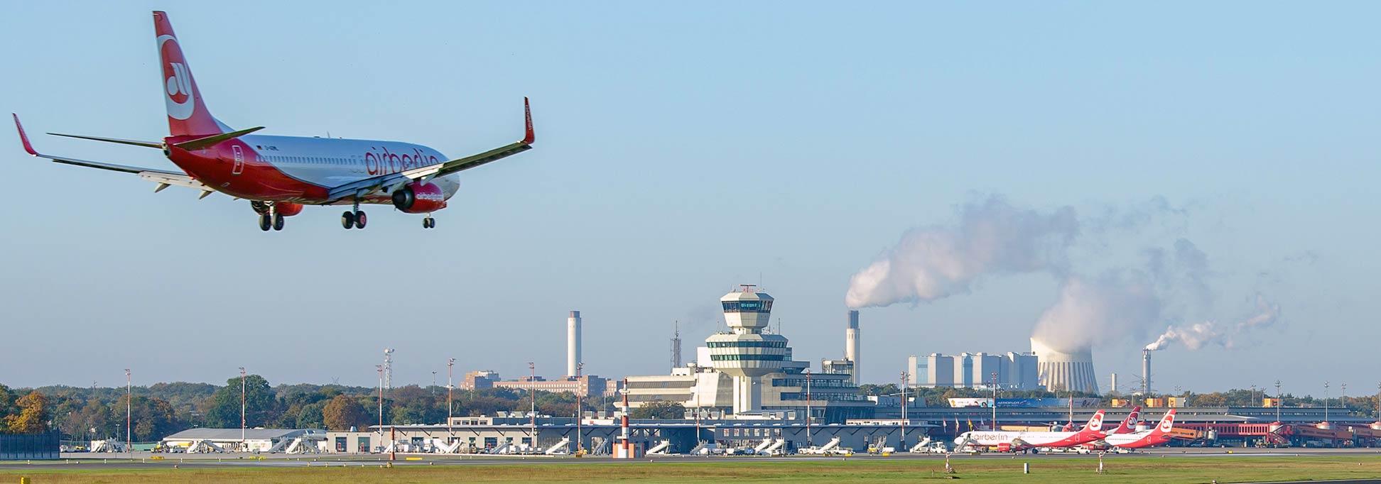 Airports around the World - IATA code: T - Nations Online