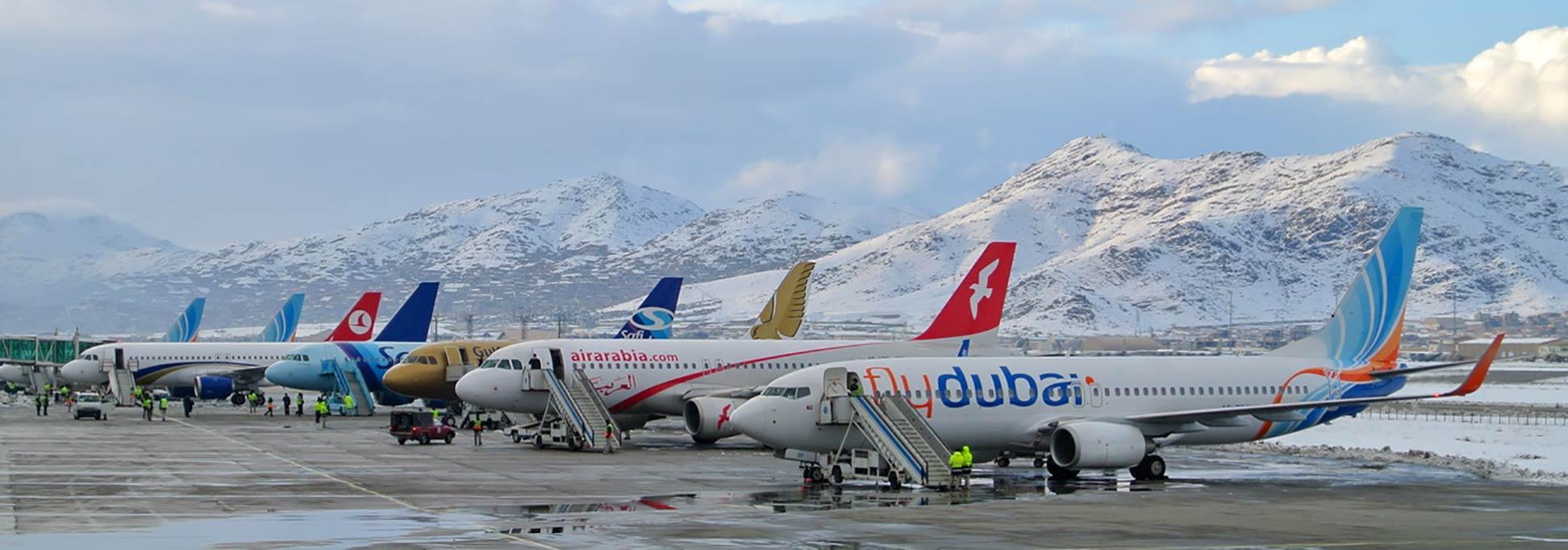 Airports around the World - IATA code: K - Nations Online