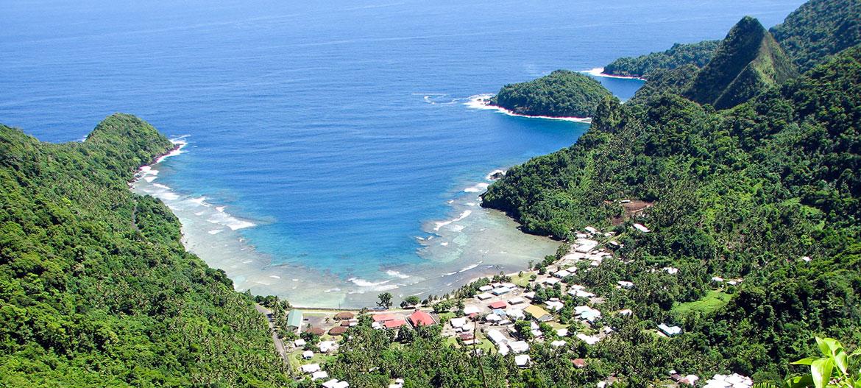 American Samoa - Territory of American Samoa