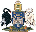 Canberra Coat of  Arms