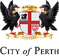 Perth Coat of Arms