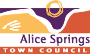 alice springs logo
