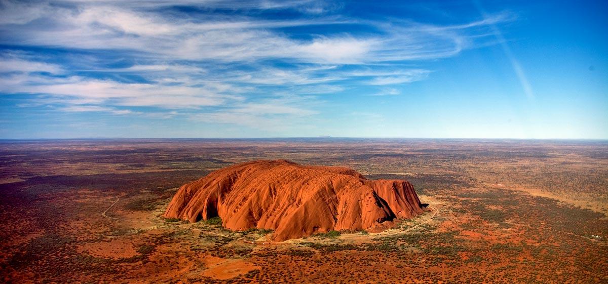 Australia - Country Profile - Destination Australia - Nations Online Project