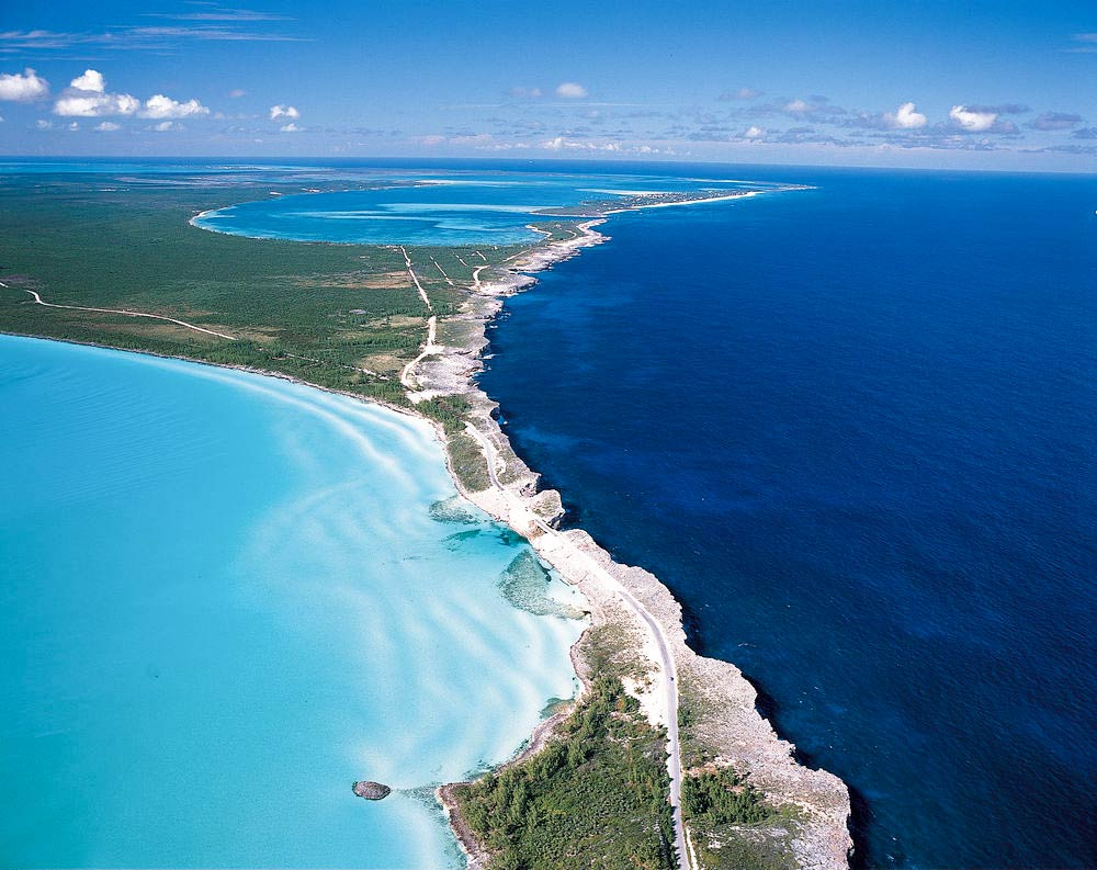 Bahamas Country Profile Nations Online Project - Bahamas