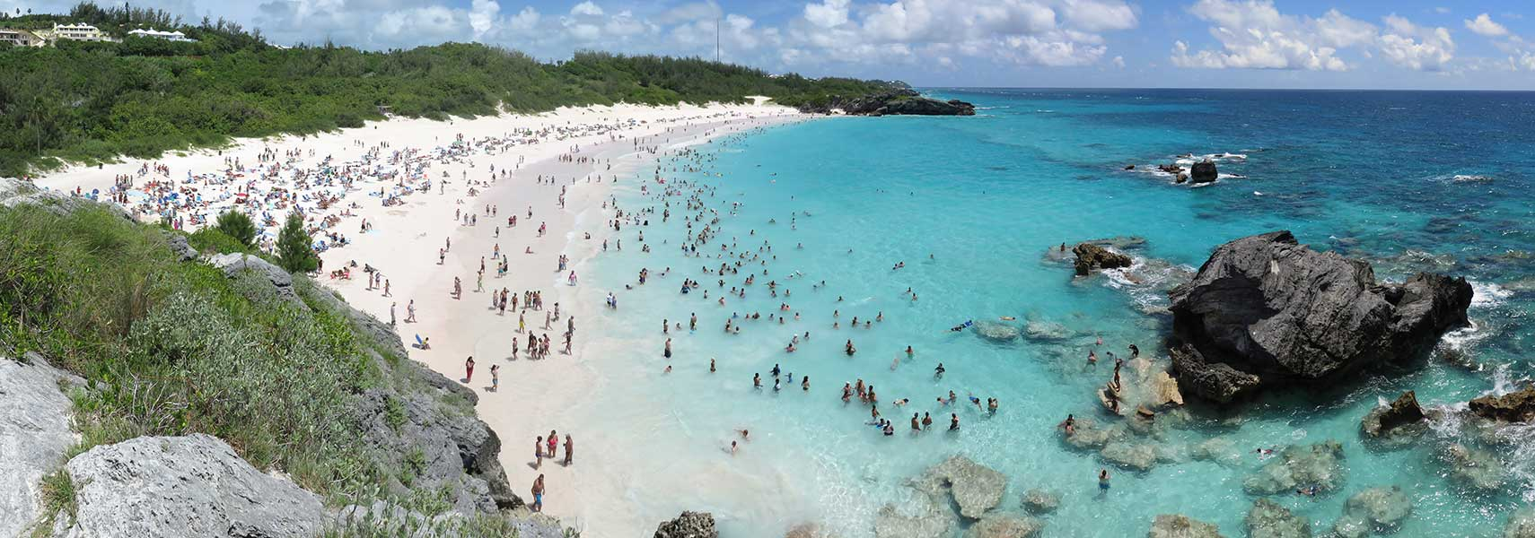 Bermuda Country Profile Visitors Guide