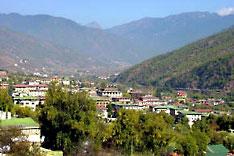 Bhutan Kingdom Of Bhutan Country Profile Nations Online Project - Where is bhutan