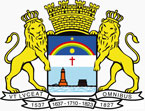Recife coat of arms