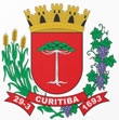 Curitiba city coat of arms