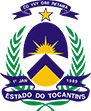 Seal of Tocantins