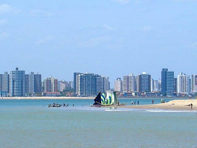 Aracaju Sergipe fonte: www.nationsonline.org