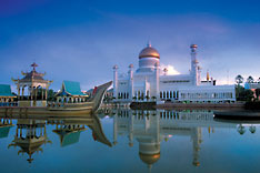 Royal Bank Online Services >> Brunei - Country Profile - Negara Brunei Darussalam - Nations Online Project