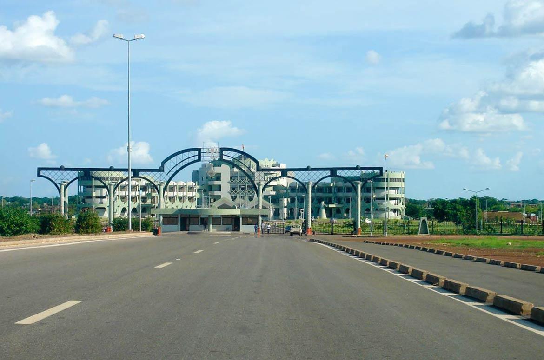 Burkina Faso Upper Volta Country Profile Nations