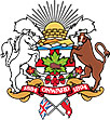 Calgary Coat of arms