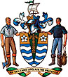 Coat of  Arms Vancouver