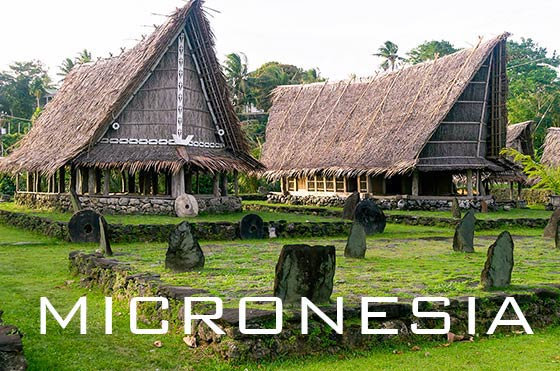 Yap History Museum, Federated States of Micronesia