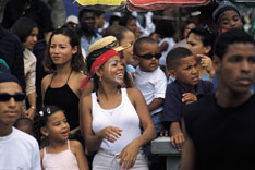 people of Dominican Republic