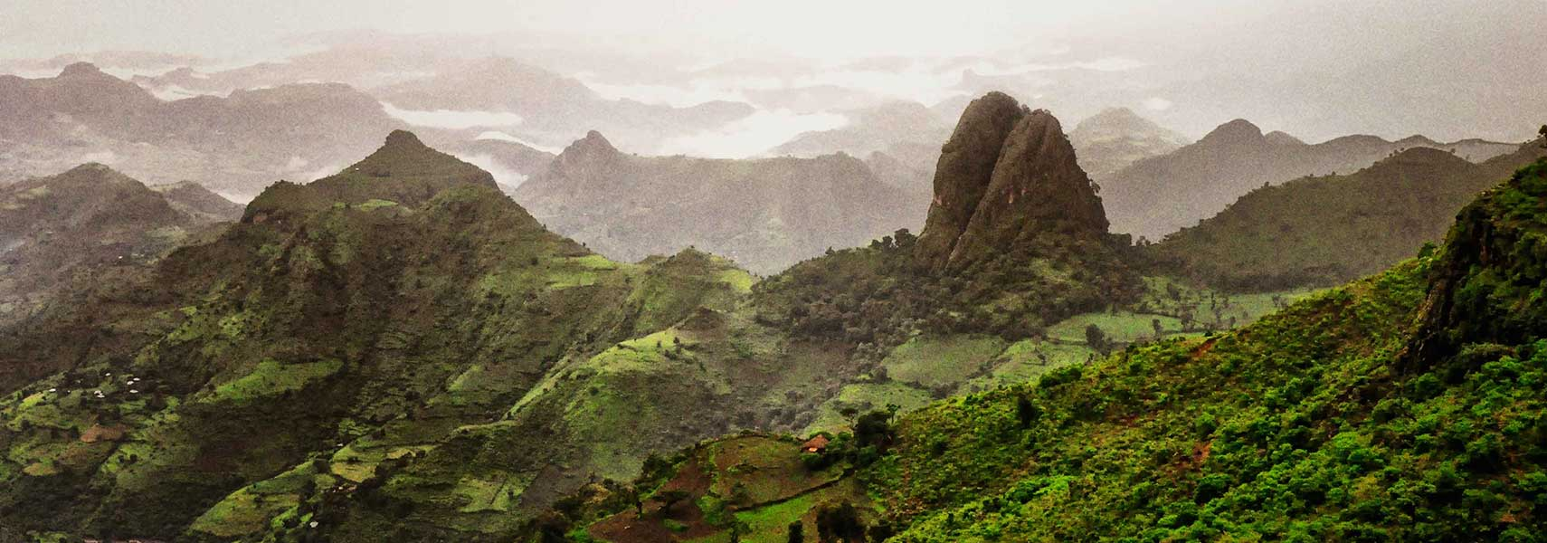 Semien Mountains, Ethiopia
