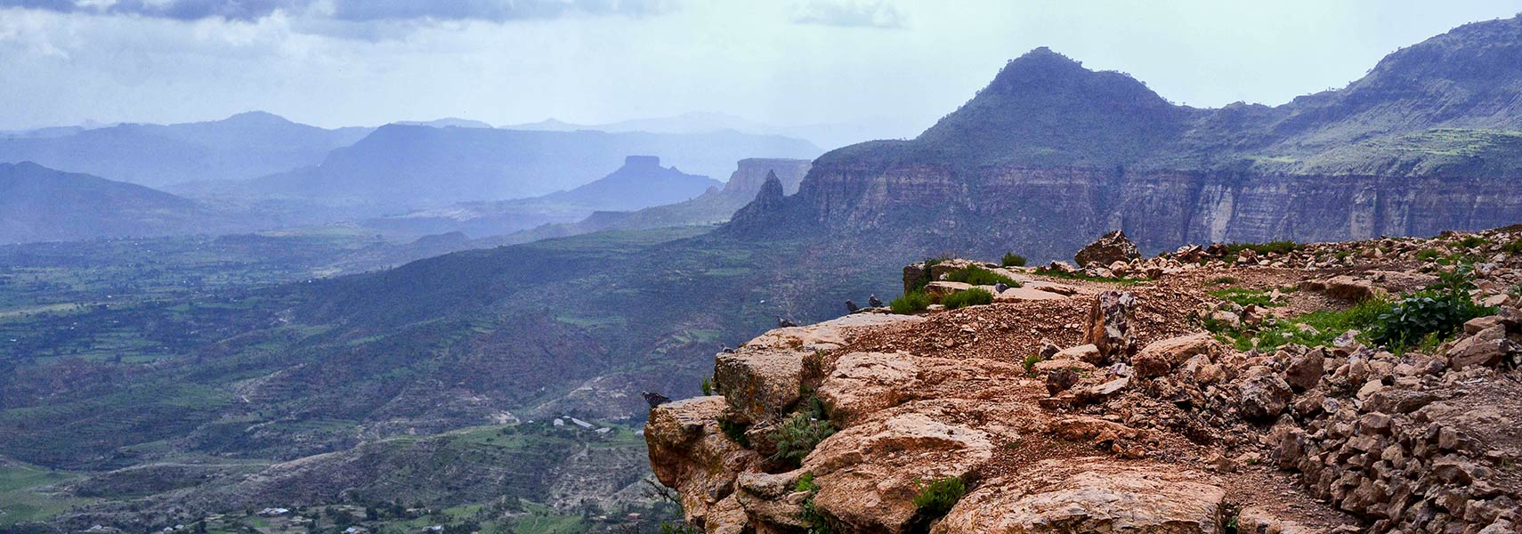 Ethiopia - Country Profile - Nations Online Project