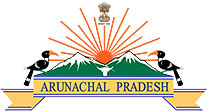 Seal of Arunachal Pradesh
