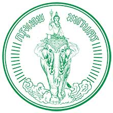 Seal of Bangkok