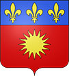 Basse-Terre Coat of Arms