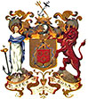 Cape Town Coat of Arms
