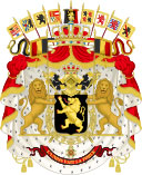 Coat of Arms Belgium