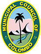 Logo of Colombo Municipal Council