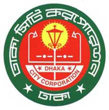 Dhaka City Corporation Logo