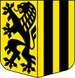 Dresden city arms