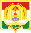 Dushanbe Coat of Arms