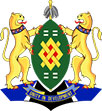 Johannesburg Coat of Arms