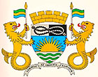 Libreville Coat of Arms
