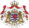 Luxembourg Coat of Arms