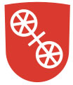 Mainz Coat of Arms