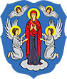 Minsk Coat of Arms