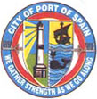 Port of Spain - Coat of Arms