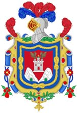 Quito Coat of Arms