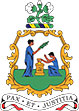 Saint Vincent and the Grenadines Coat of Arms