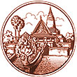 Seal of Phnom Penh